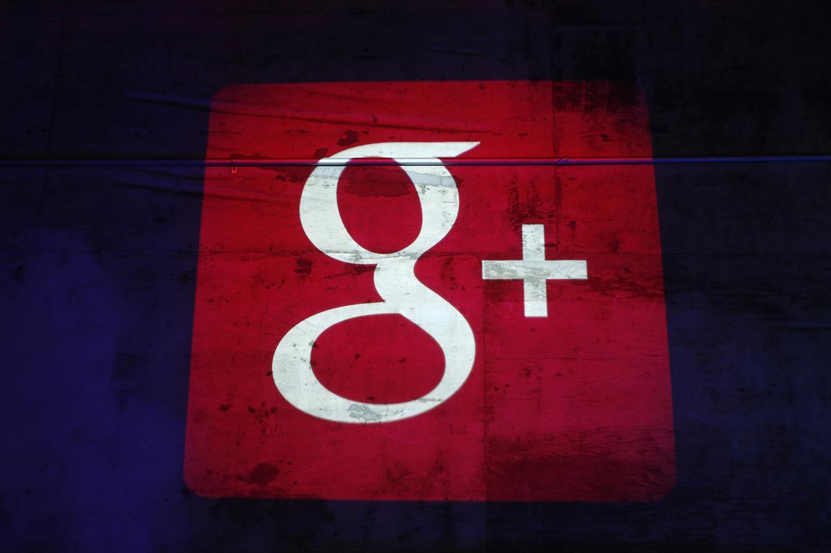グーグルプラス、新たな欠陥判明 個人向けサービス終了前倒し ...