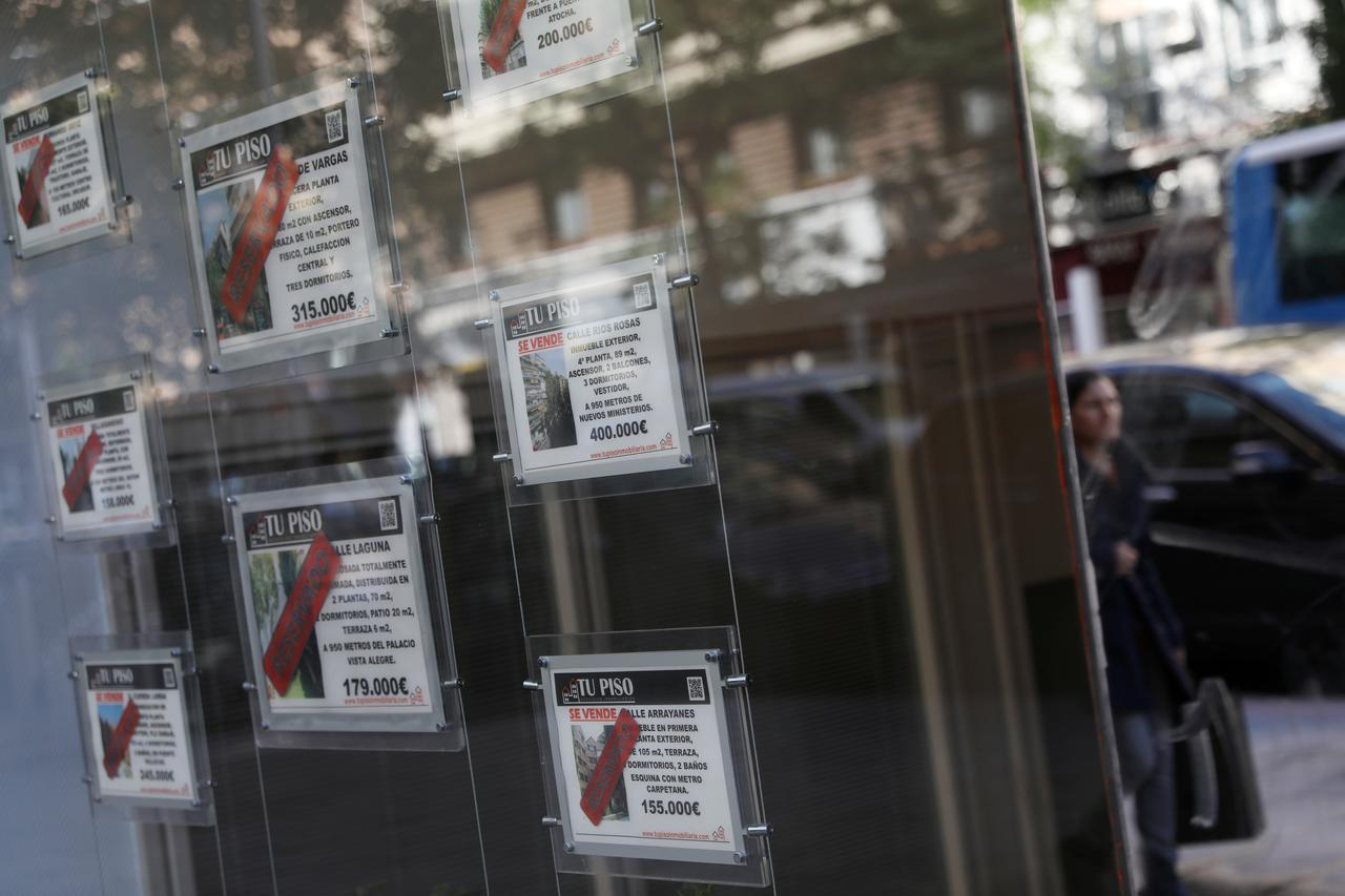 No Signs Of New Property Bubble In Spain Bank Of Spain