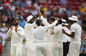 India triumph in Australia would seal supremacy - Butcher