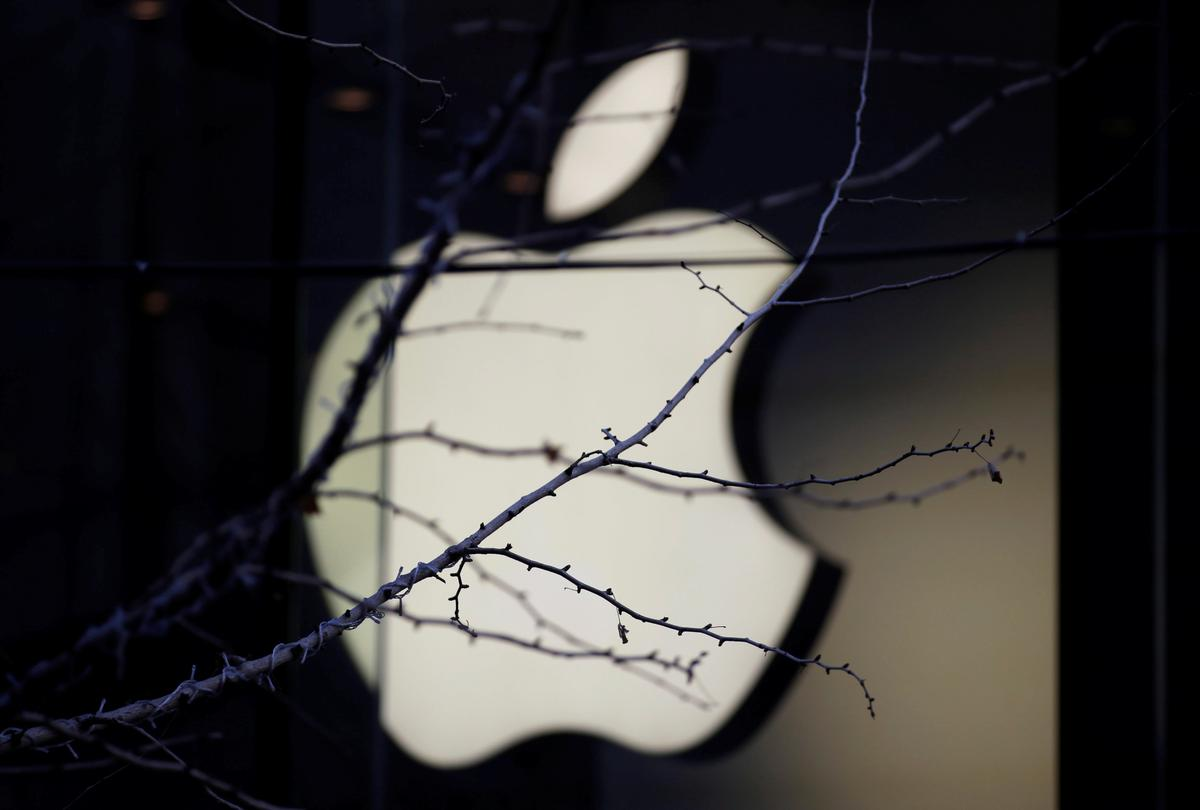 Apple China says it will push software update in bid to resolve...