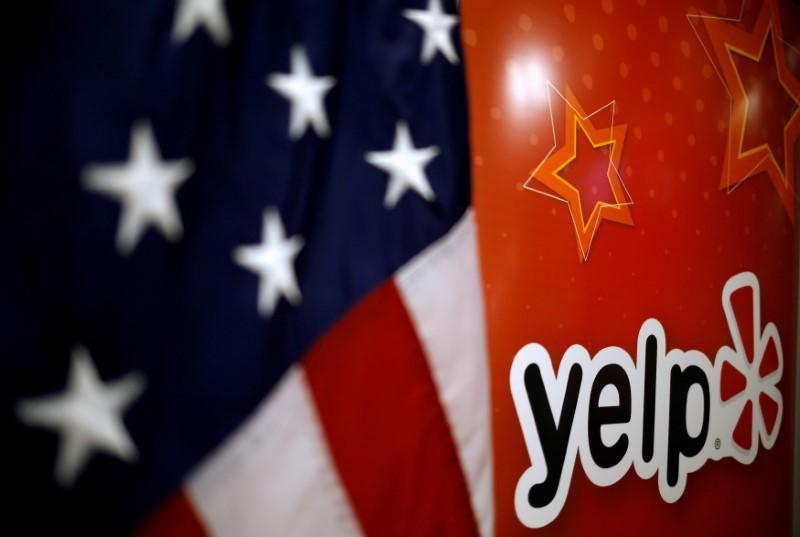 Yelp Loses Bid to Intervene in Google Antitrust Challenge