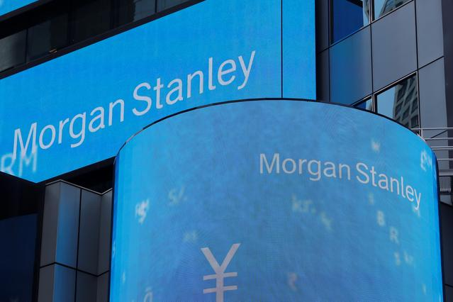 Morgan Stanley moves to speed up collaboration with tech