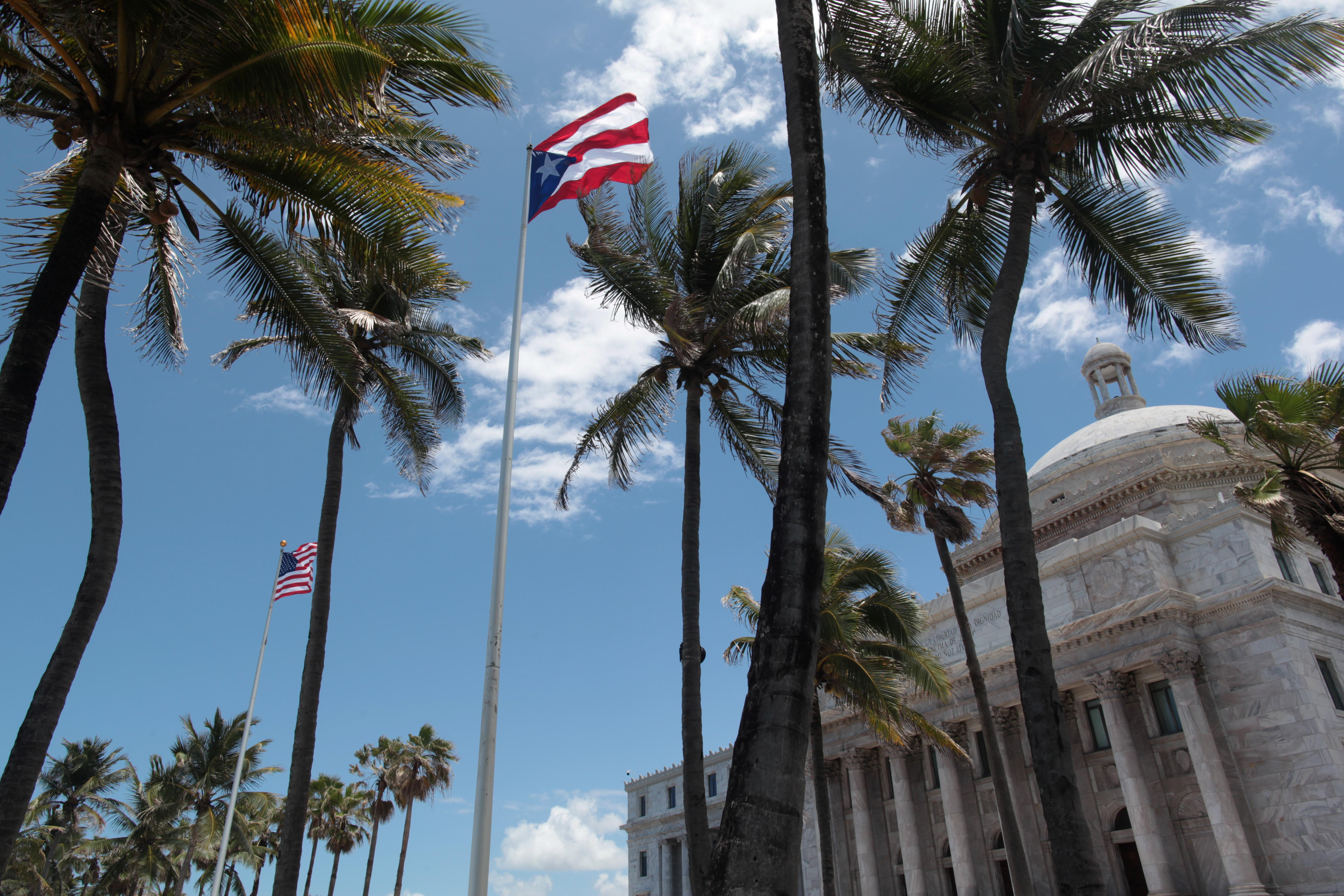 Puerto Rico bankruptcy to grind on with cramdown possible