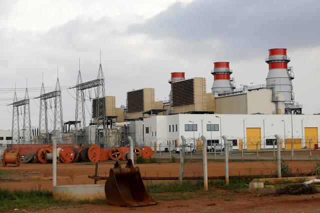 Exclusive: Nigerian energy sector's crippling debts delay