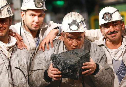 Germany's last coal mine closes