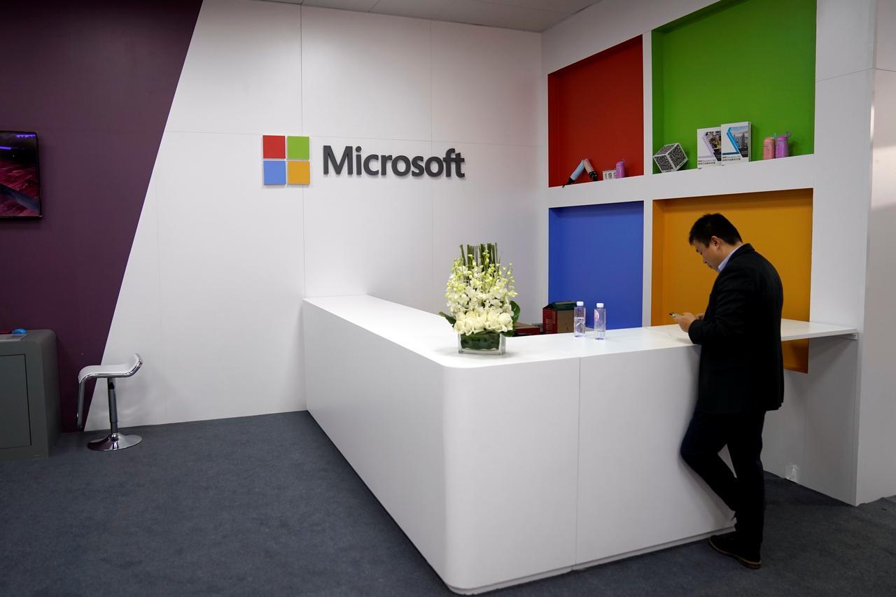 Microsoft gets green light from qatar for global data center: qna