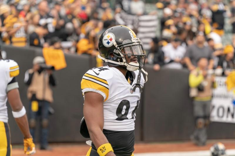 Report: Steelers to restructure Big Ben, listen to Brown offers