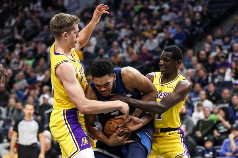 NBA roundup: Raptors down Pacers without Leonard