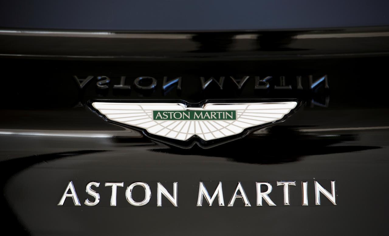 exclusive: aston martin triggers contingency plans for no deal
