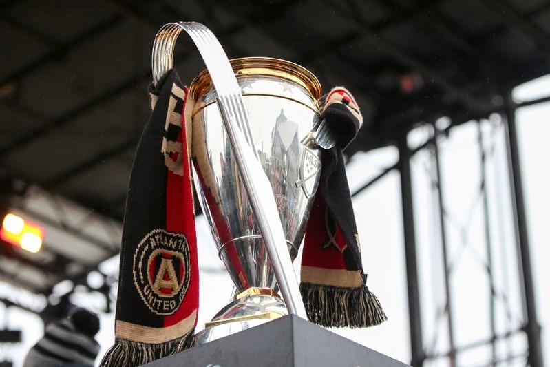 Cincinnati to make MLS debut v Seattle on opening weekend