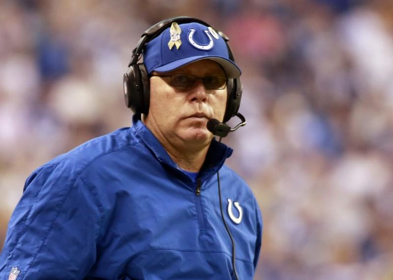 Reports: Bucs finalizing HC deal with Arians