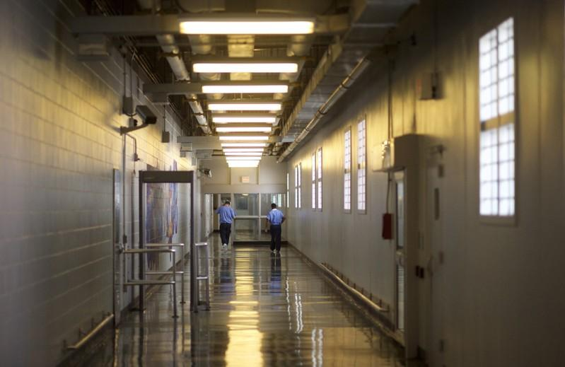Error in U S  prisons law means well-behaved inmates wait