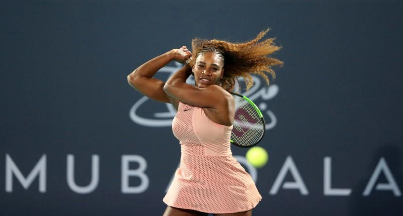 Serena's legacy secure despite infamous U.S. Open umpire row: Evert