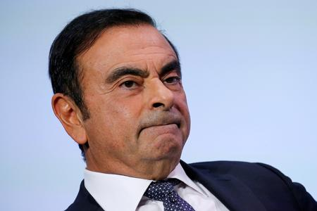 Nissan ex-chief Ghosn seeks bail after indictment on two new charges