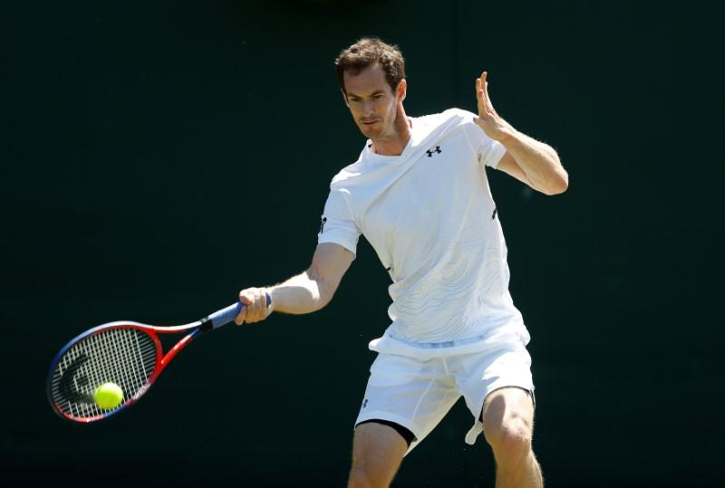 Reaction to Andy Murray's impending retirement from the sport