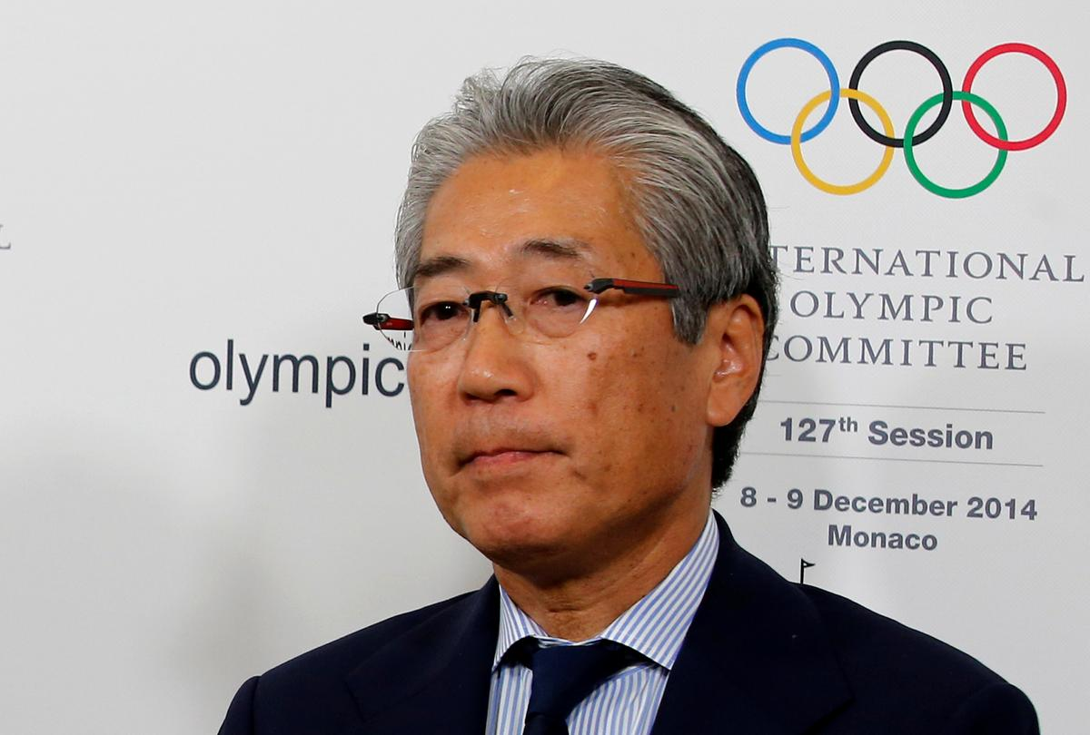 JOC head Takeda: no improper actions such as bribery in Tokyo 2020 bid
