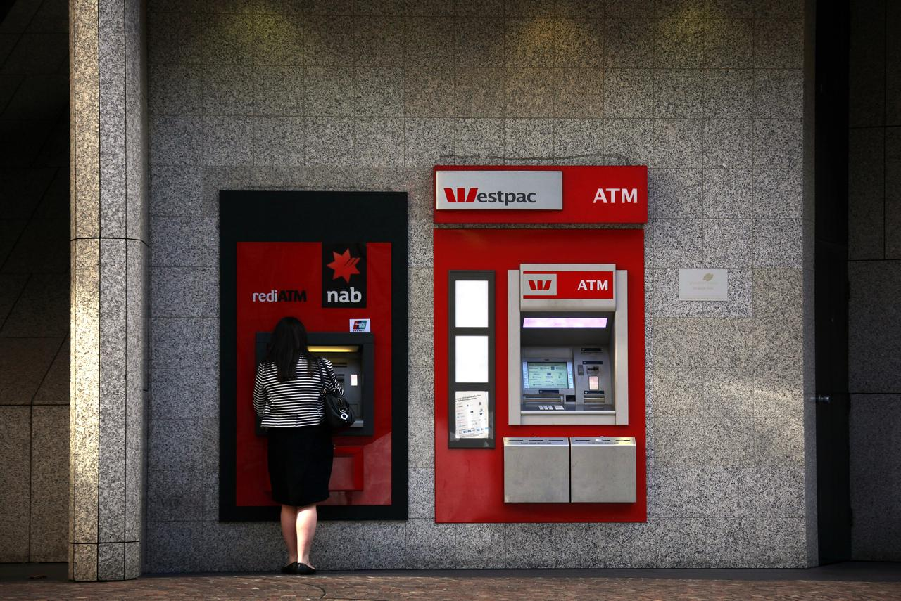 Australia's Westpac says banks may face problems hitting new
