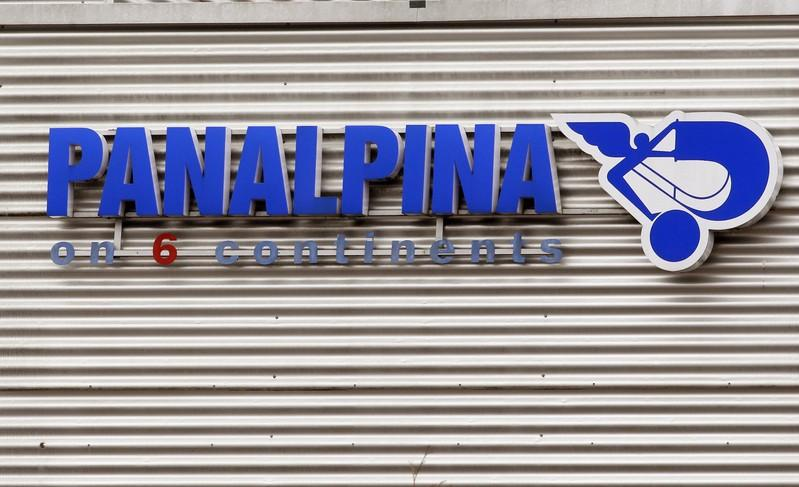 Danish freight firm DSV makes $4 billion play for Panalpina