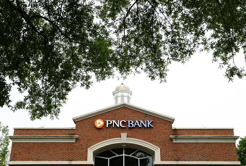 PNC Financial profit misses as it sets aside more to cover