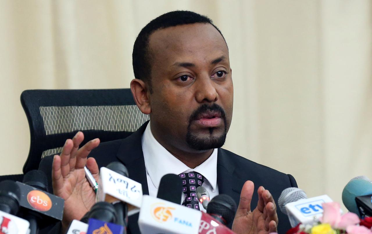 Ethiopia says launches offensive against Oromo rebels - Reuters
