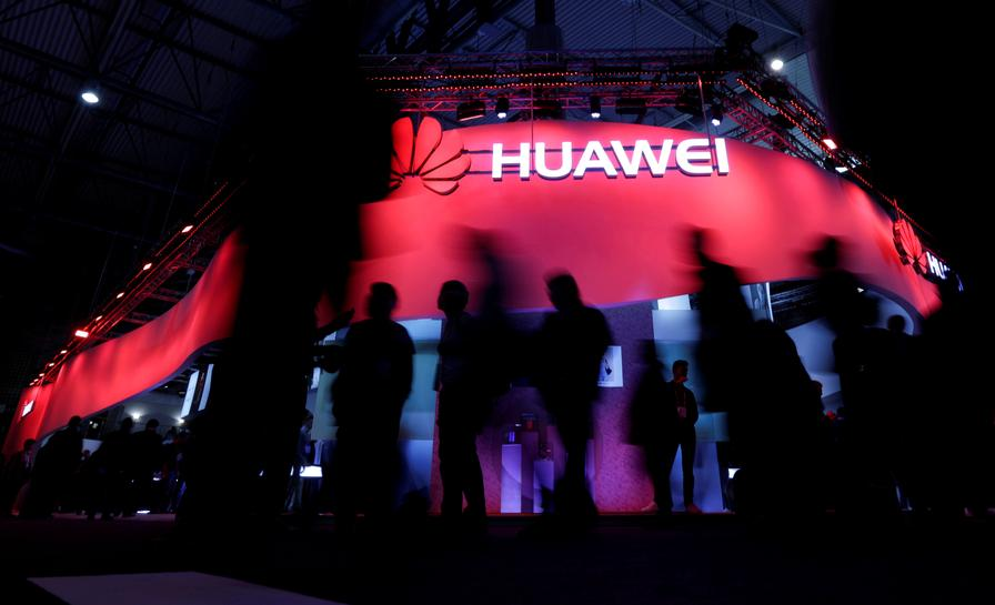 reuters.com - Reuters Editorial - Germany considering ways to exclude Huawei from 5G auction: report