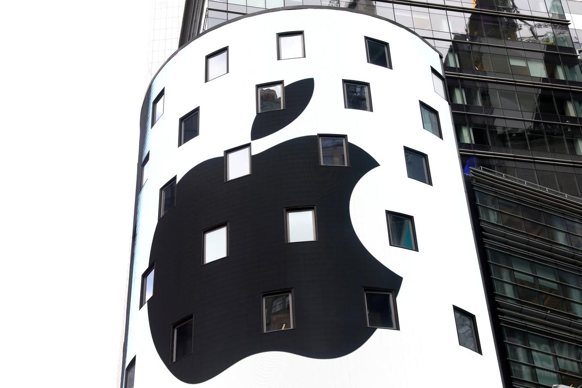 Apple, Amazon called out for 'incorrect' Taiwan, Hong Kong references