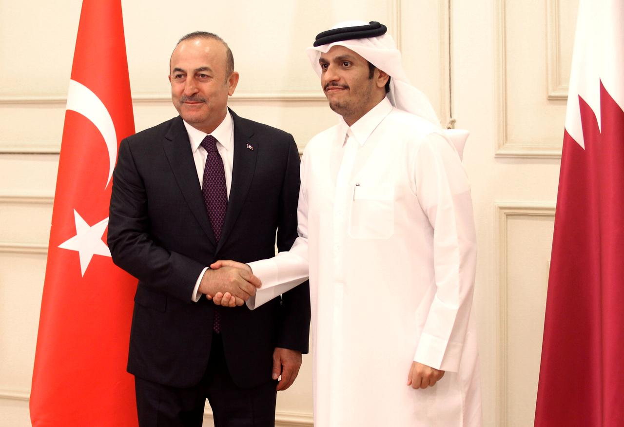 Booming Qatar-Turkey trade to hit $2 billion for 2018 as