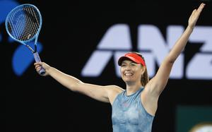 Best of the Australian Open