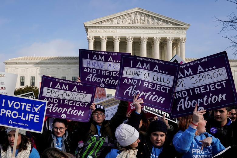 Pro-Life Organizations Ask Supreme Court to Stop Government from Funding Abortions