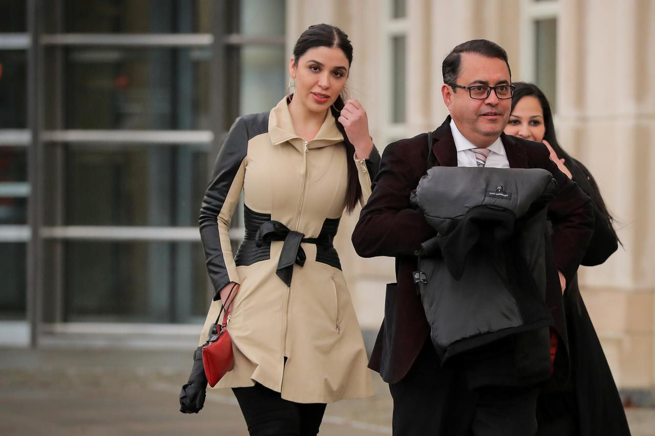 El Chapo\' trial reveals drug lord\'s love life, business ...
