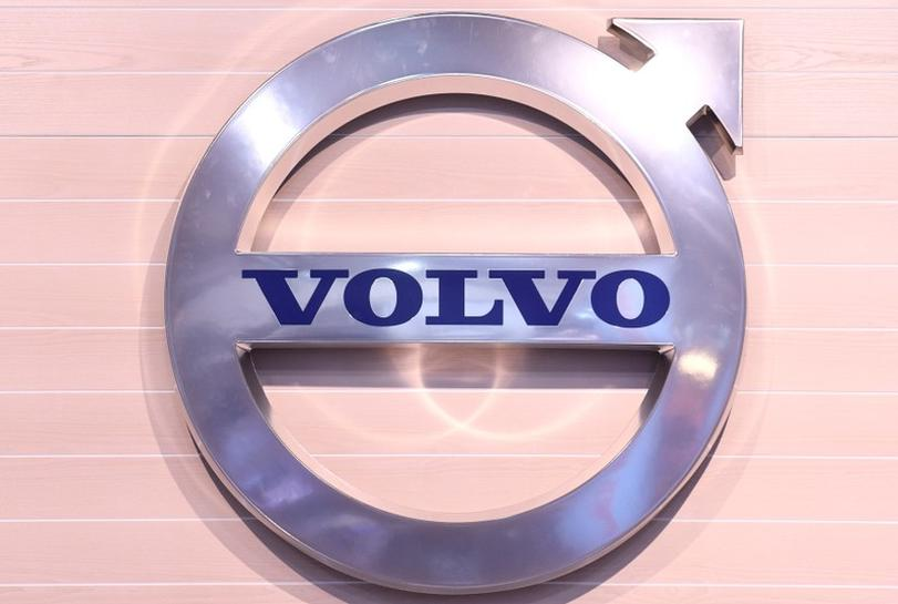 As the road gets bumpier for truckmakers, AB Volvo faces emissions