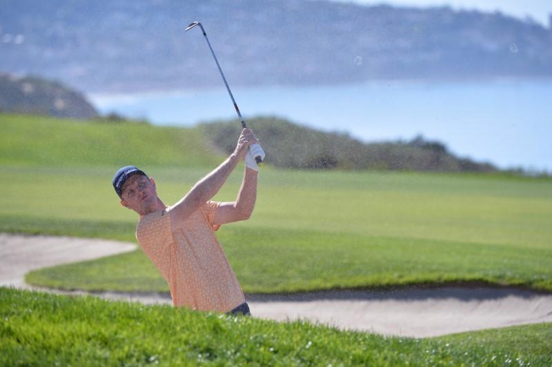 Rose wins at Torrey Pines, passes Faldo with ten PGA Tour victories