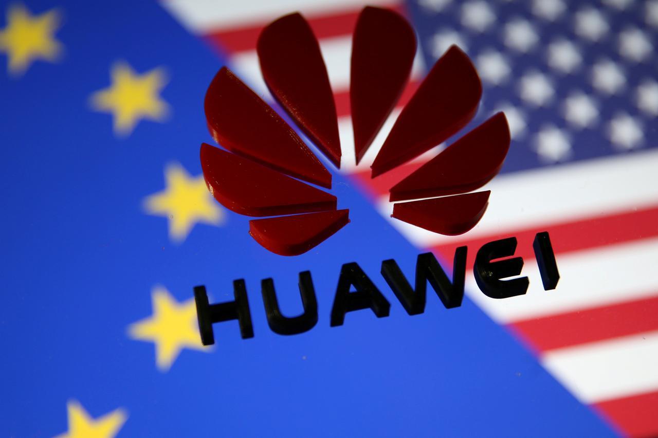 Tak Hanya Huawei, Total Ada 142 Nama Yang Masuk Daftar Hitam As