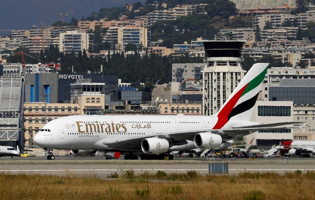 Airbus A380 under threat as Emirates weighs rejigged order: sources
