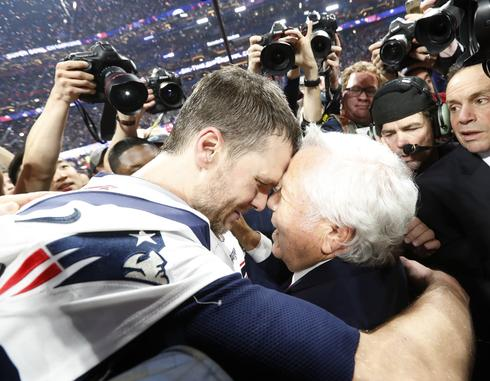 Best of Super Bowl LIII