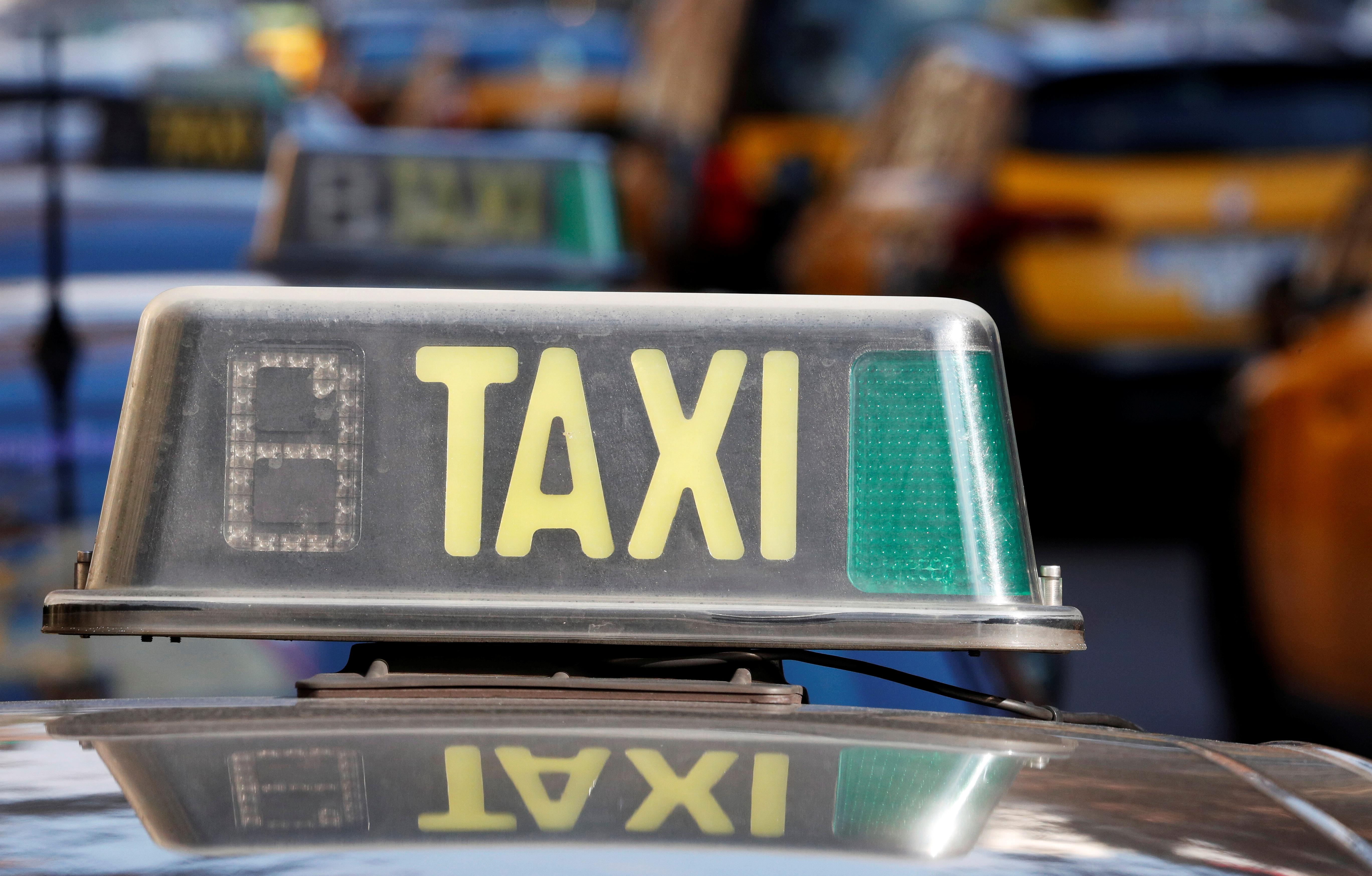 Madrid taxi drivers call off anti-Uber strike, vow to fight on - Big