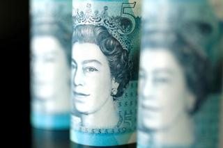 Sterling To Slump On No Deal Brexit Rise A Bit Orderly Exit Reuters Poll