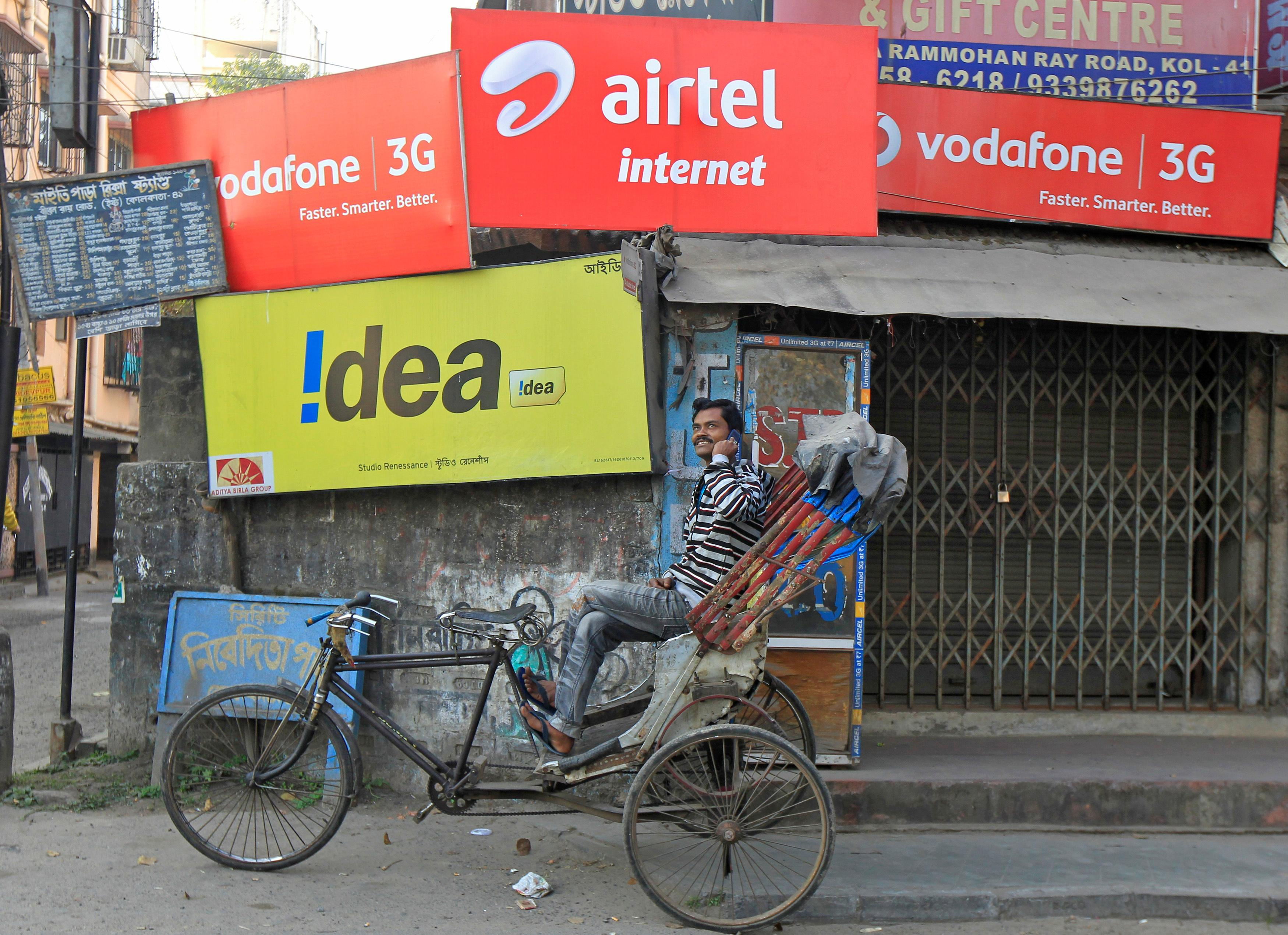 Vodafone Idea posts loss for a second straight quarter since merger
