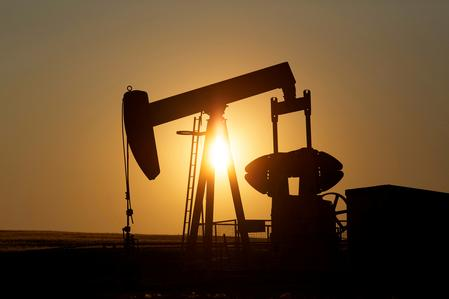 UPDATE 5-Oil prices steady, OPEC cuts countered by slow progress in trade talks