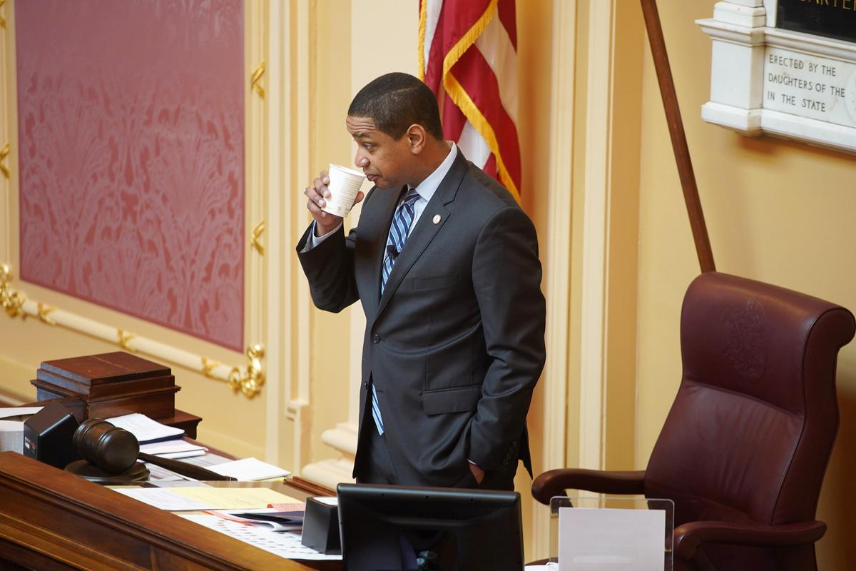 Virginia Democrats float impeachment against lieutenant governor