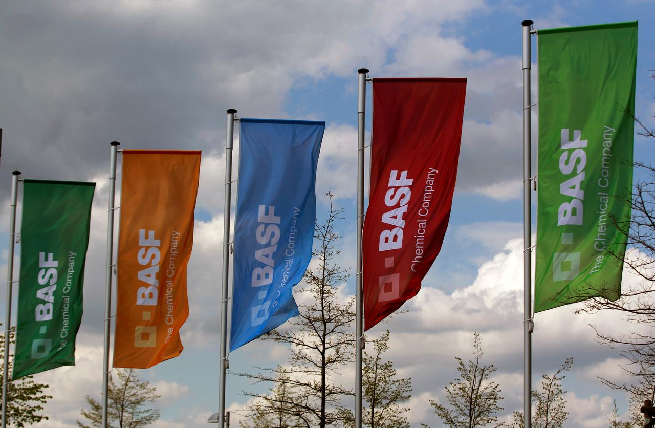 BASF to launch construction chemicals unit sale in spring