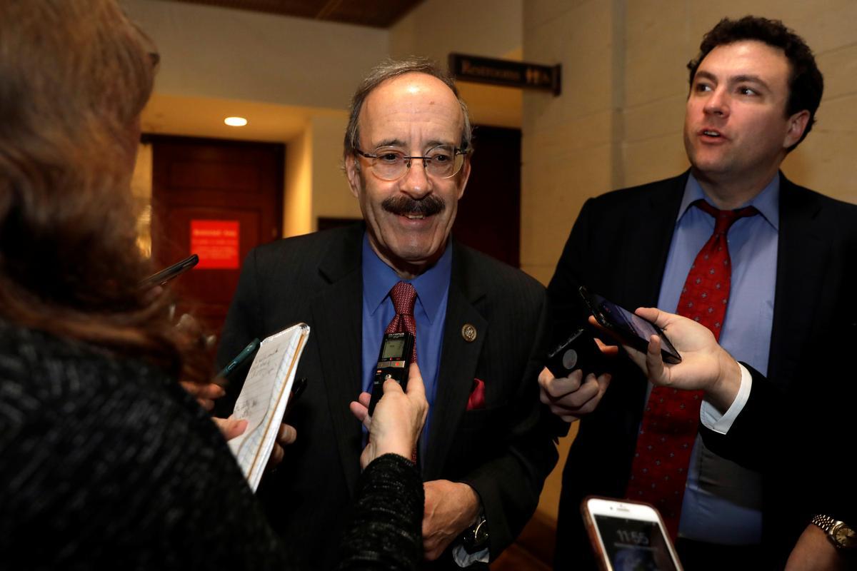 U.S. military intervention in Venezuela 'not an option': lawmaker