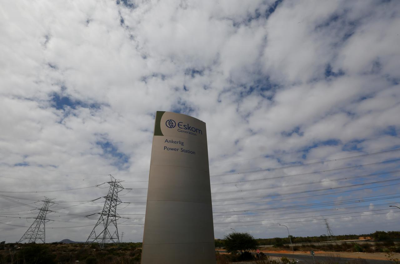 Explainer: How can South Africa's state power firm turn the