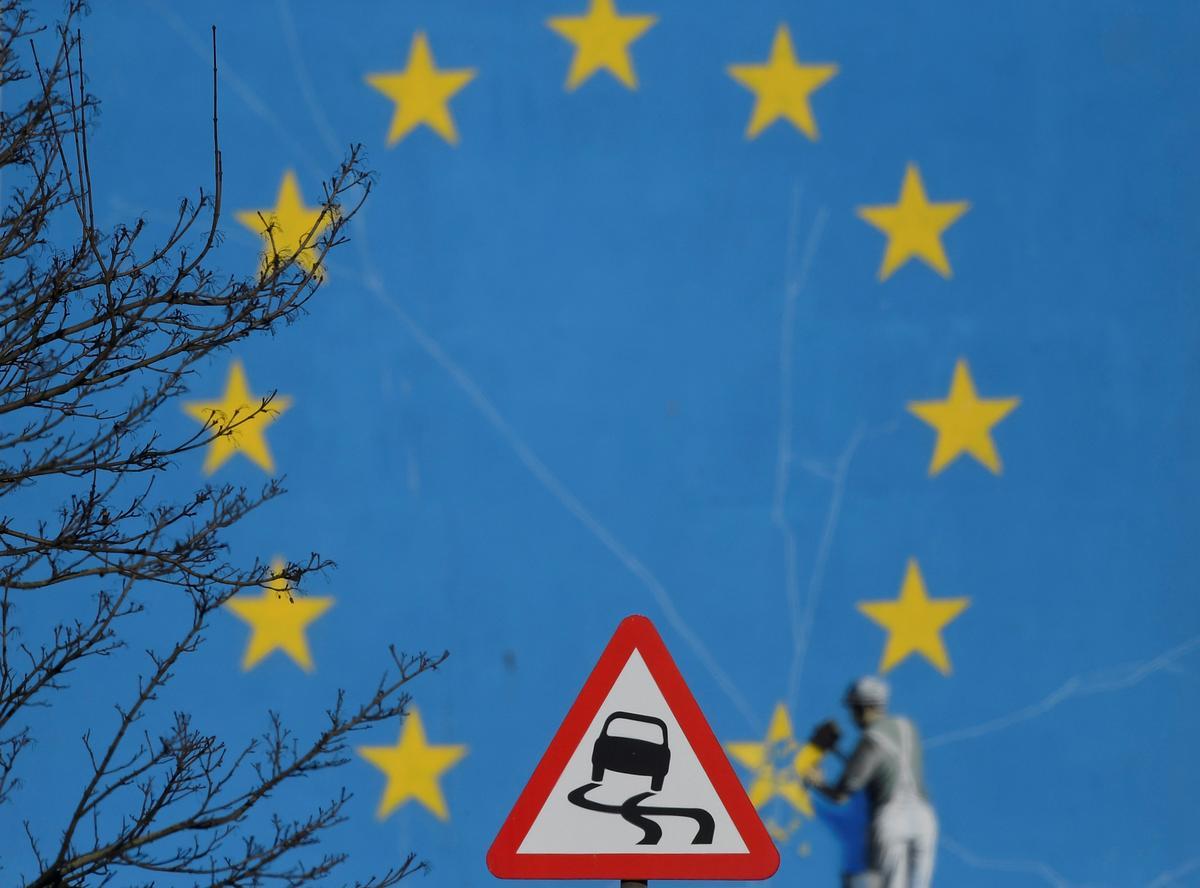 Explainer: Britain's next Brexit flashpoint – What happens in parliament on Feb. 26/27?