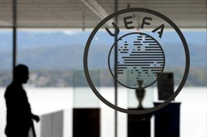 European football leaders say FIFA competition plans 'unacceptable'