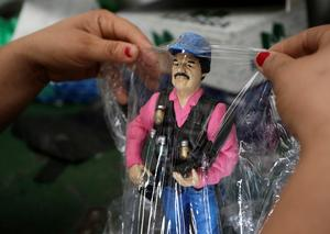Sinaloa, Mexico: Birthplace of 'El Chapo'