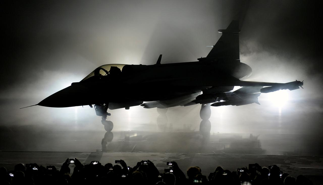 Saab proposes to make 96 Gripen jets in India to win Air
