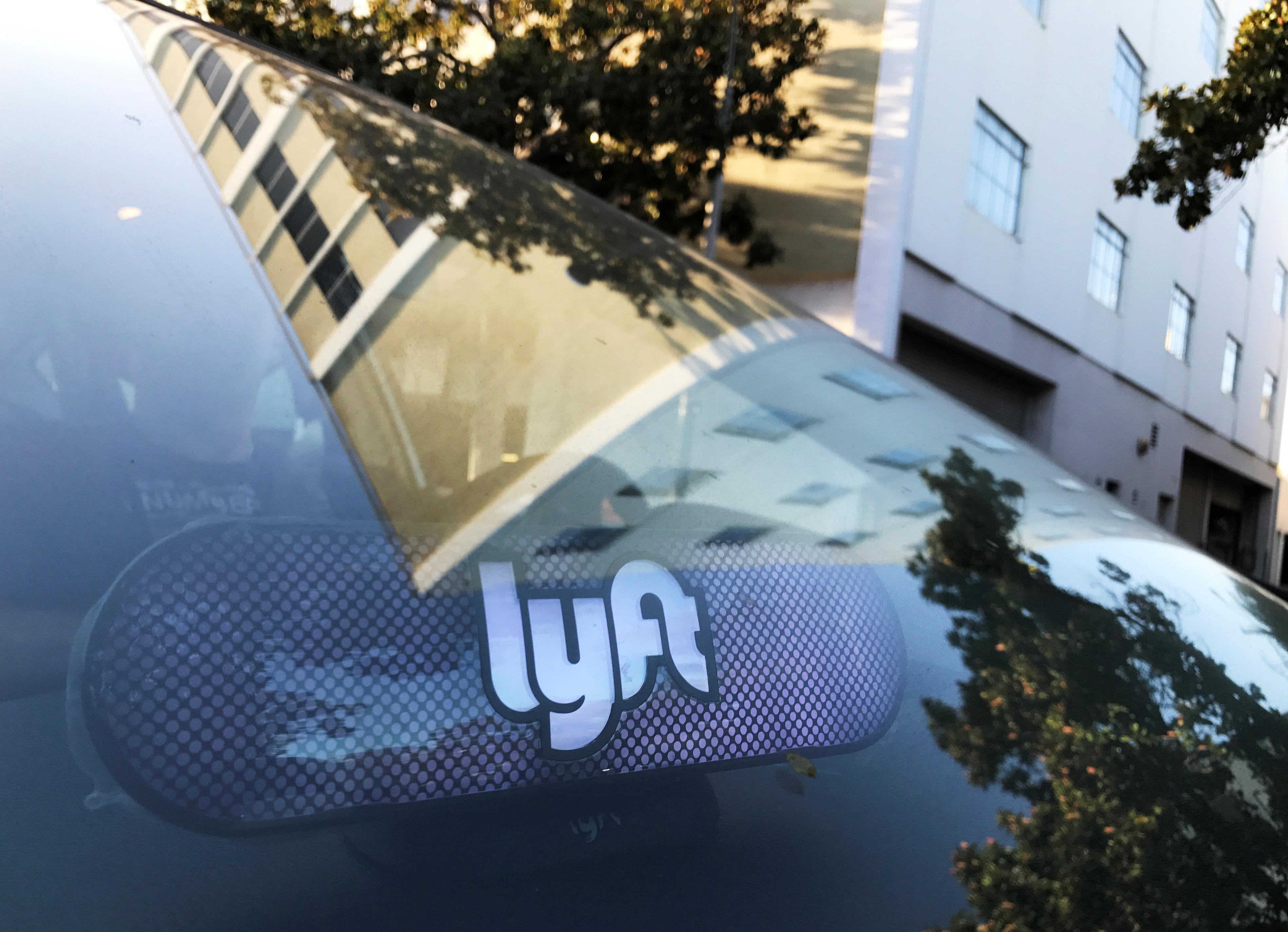 Exclusive: Lyft plans to launch its IPO roadshow week of March 18