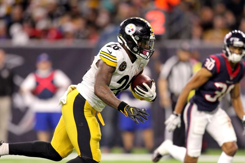 NFL notebook: Steelers clear way for RB Bell to be free agent