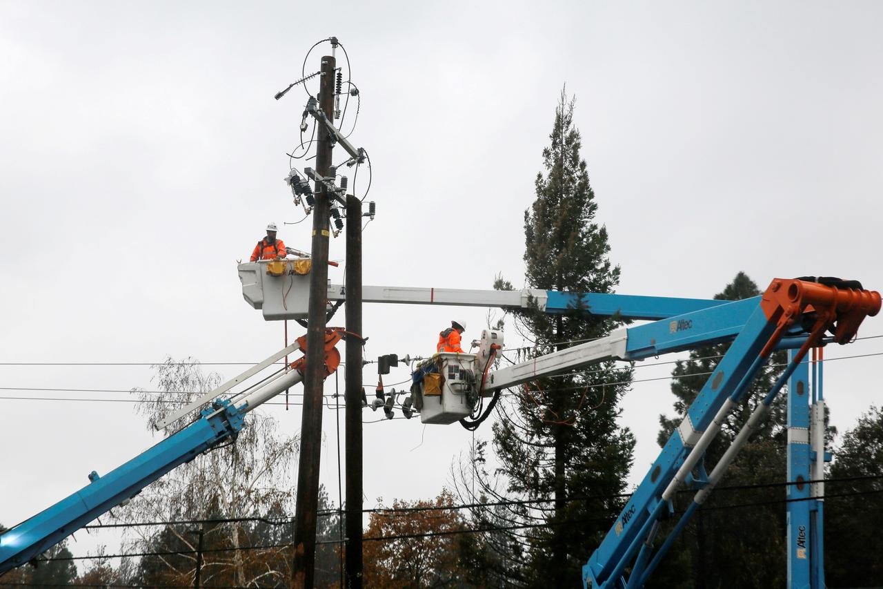 PG&E extends deadline for board nominations - Reuters